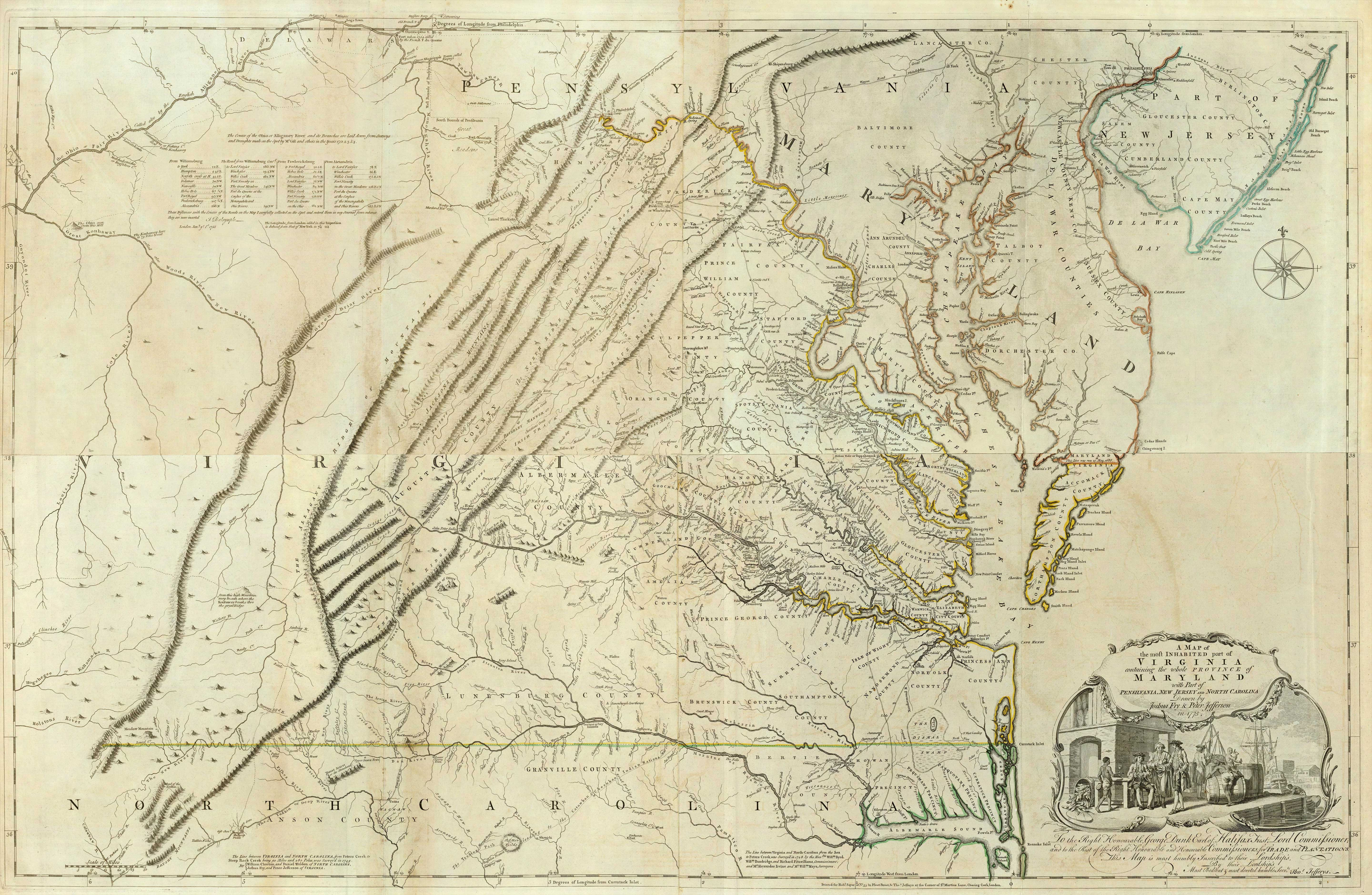 Old Historical City, County and State Maps of Virginia on map of nottoway co va, map of colleges in virginia, map of bath co va, map of halifax co nc, map of patrick co va, map of nelson co va, map of carroll co va, map of orange co va, map of wythe co va,