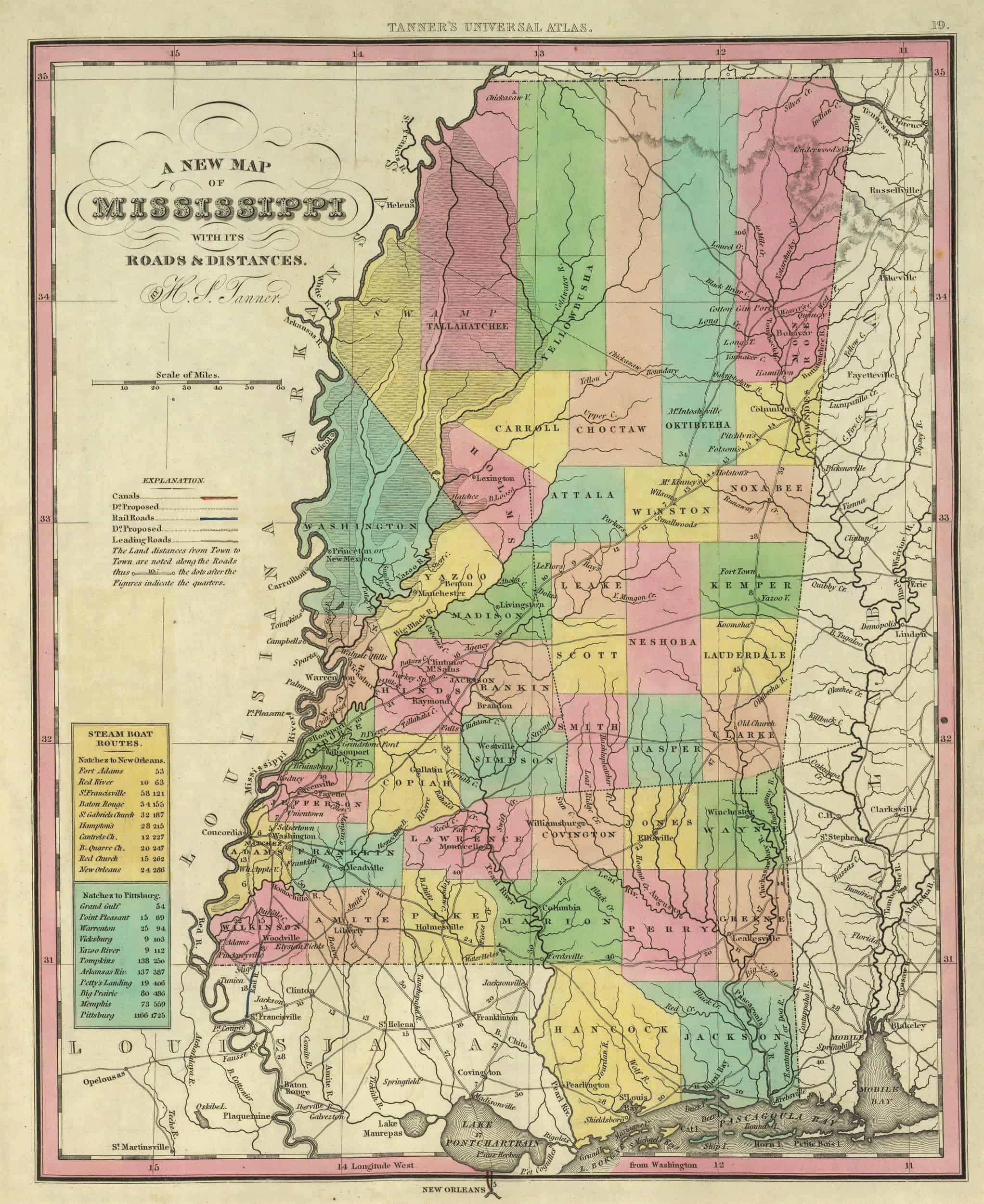 Old Historical City, County and State Maps of Mississippi on eastern pa map cities, indiana map cities, alabama map cities, missouri map cities, pacific map cities, northwest us map cities, mountain west map cities, ohio map cities, united states map cities, new mexico map cities, louisiana map cities, pennsylvania map cities, maryland map cities, idaho map cities, oklahoma map cities, columbia map cities, wa map cities, wisconsin map cities, minnesota map cities, virginia map cities,