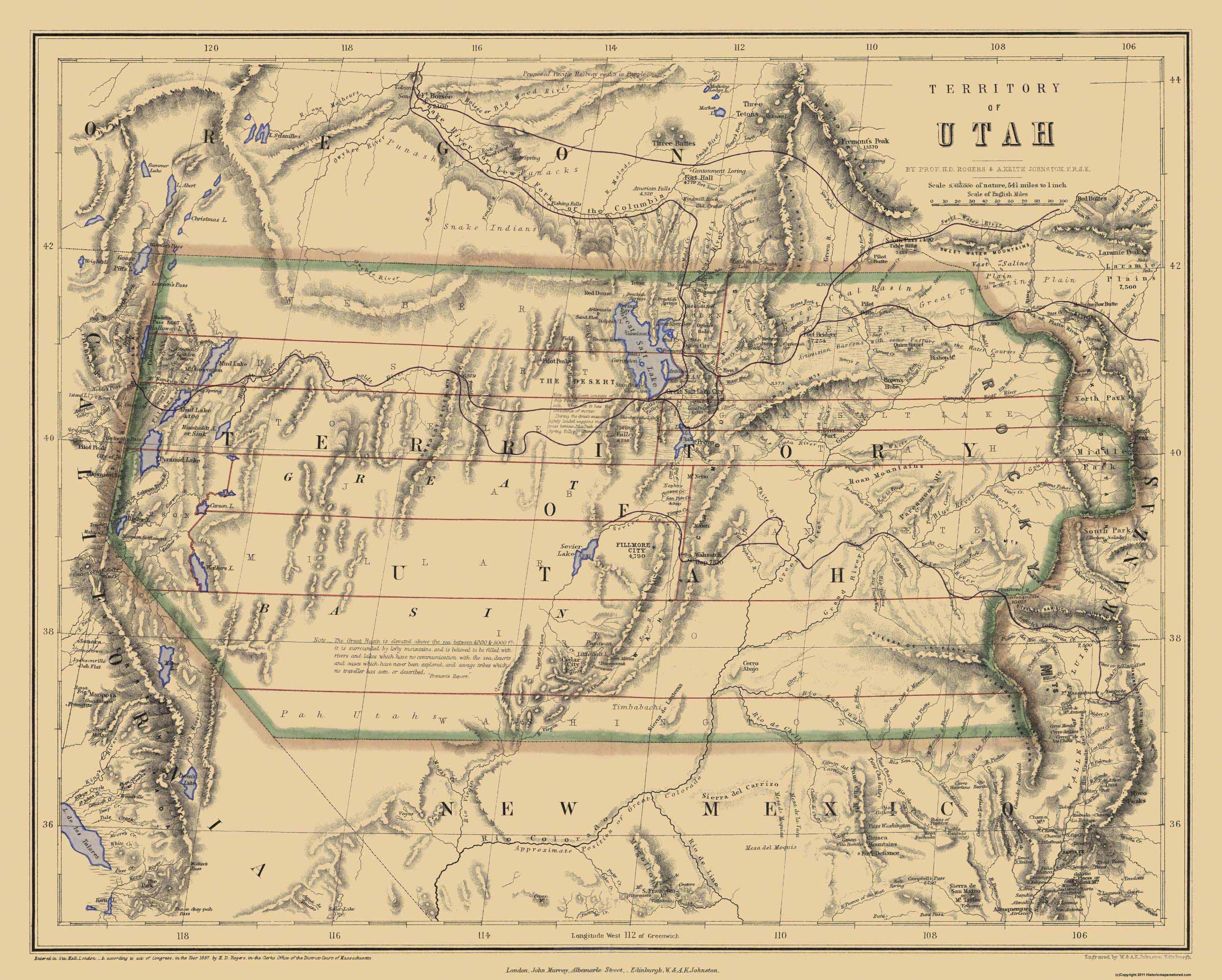 Old Historical City, County and State Maps of Utah on cuyahoga county parcel maps, stanislaus county parcel maps, summit county parcel maps, garfield county parcel maps, siskiyou county parcel maps, pinal county parcel maps,