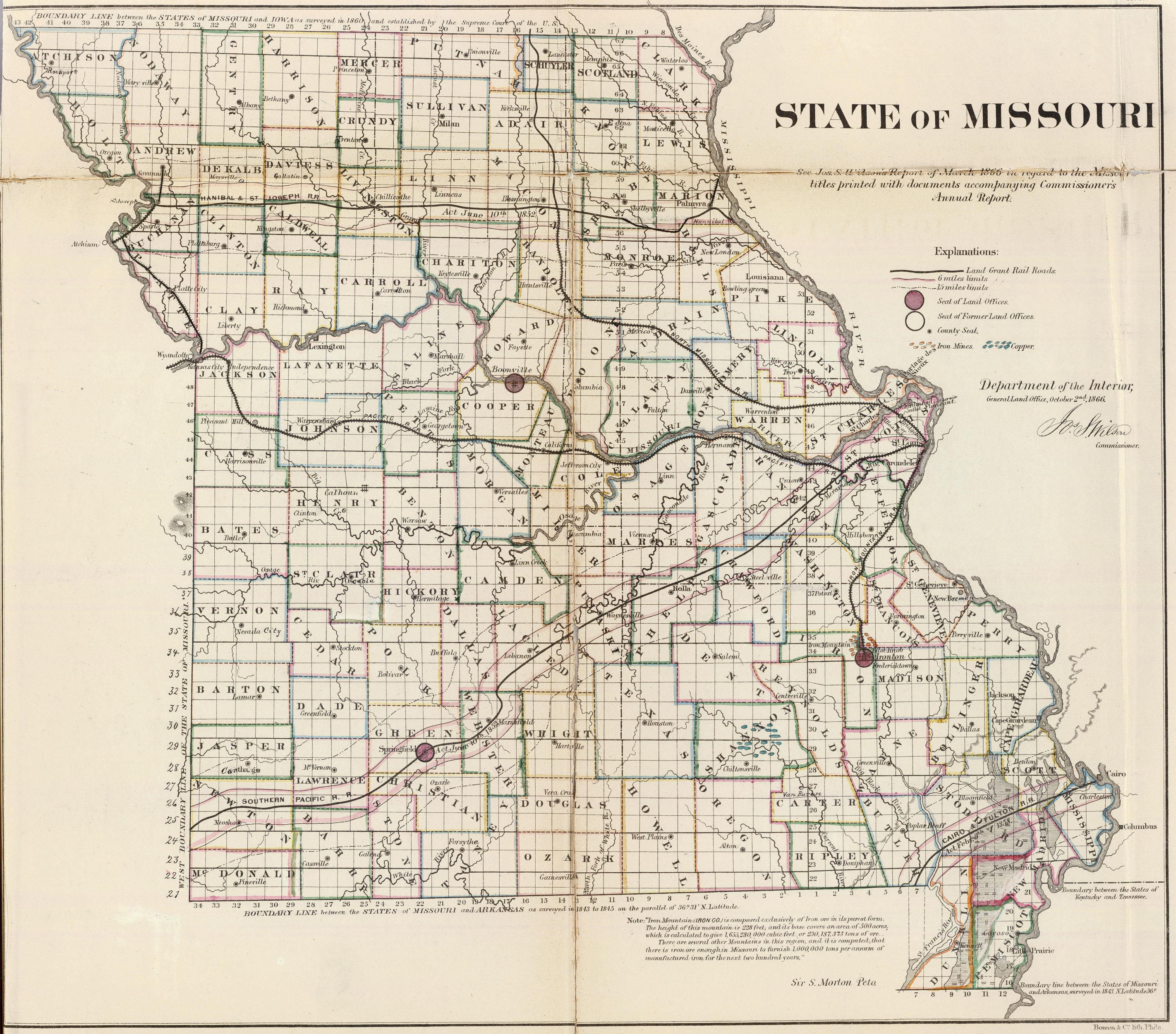 Old Historical City, County and State Maps of Missouri on large map of oklahoma and cities, oklahoma state university map, ok map, large oklahoma county map, grove okla map, tulsa area map, large oklahoma state outline, stillwater oklahoma state map, okla state map, state of oklahoma state map, state of iowa by county map, texas map, pennsylvania lakes and rivers map, oklahoma state parks map, full oklahoma state map, united states map, custom oklahoma state map, large california map, oklahoma state county map, map tulsa oklahoma state map,