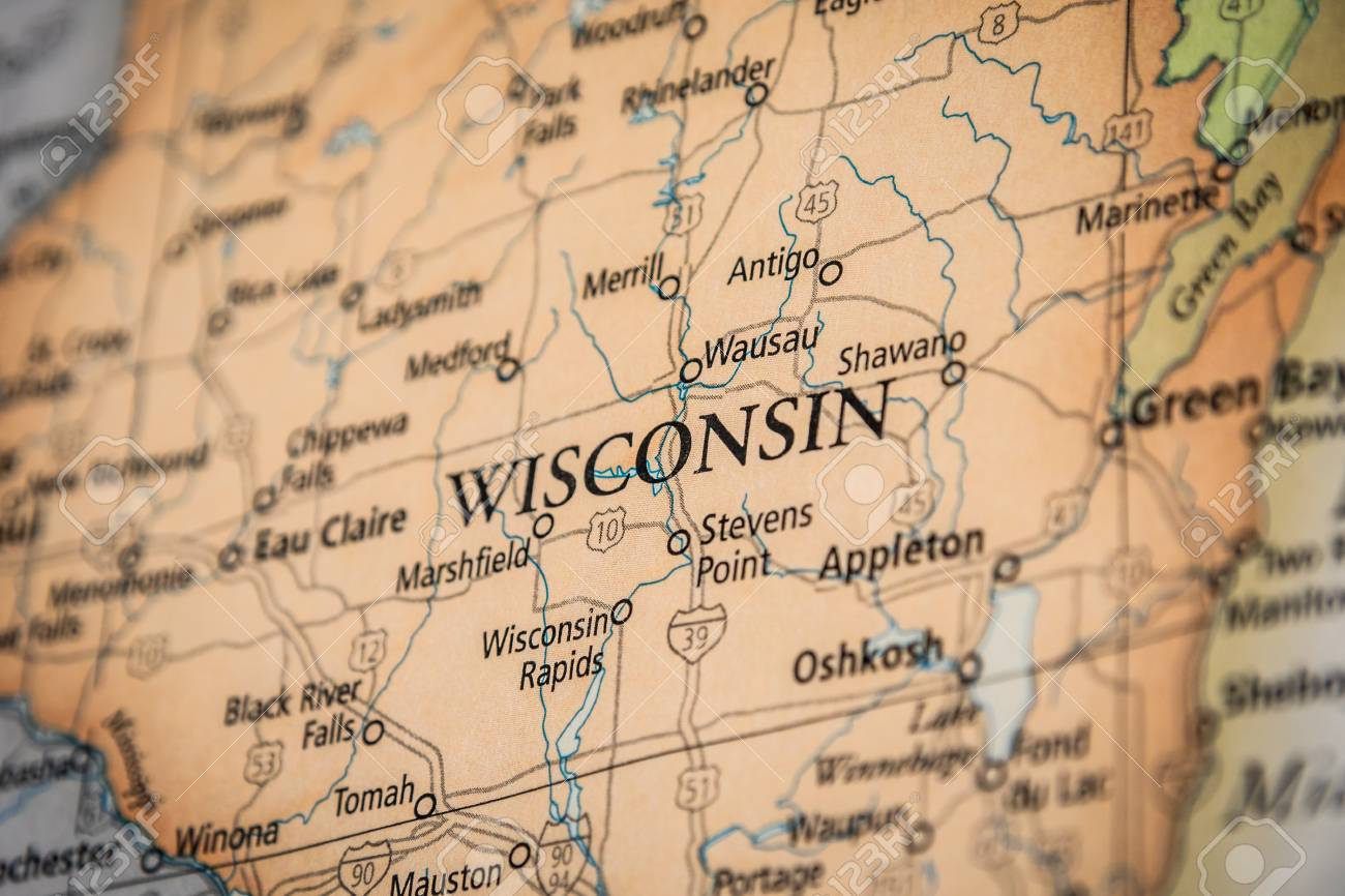 Old Historical City, County and State Maps of Wisconsin on city of middleton wi map, city of kaukauna wi map, city of marinette wi map, city of elkhorn wi map, city of waukesha wi map, city of rhinelander wi map, city of west bend wi map, city of racine wi map, city of shawano wi map, city of superior wi map, city of bayfield wi map, city of muskego wi map, city of wausau wi map, city of green bay wi map, city of fort atkinson wi map, city of la crosse wi map, city of fond du lac wi map, city of waupaca wi map, city of eau claire wi map, city of milton wi map,
