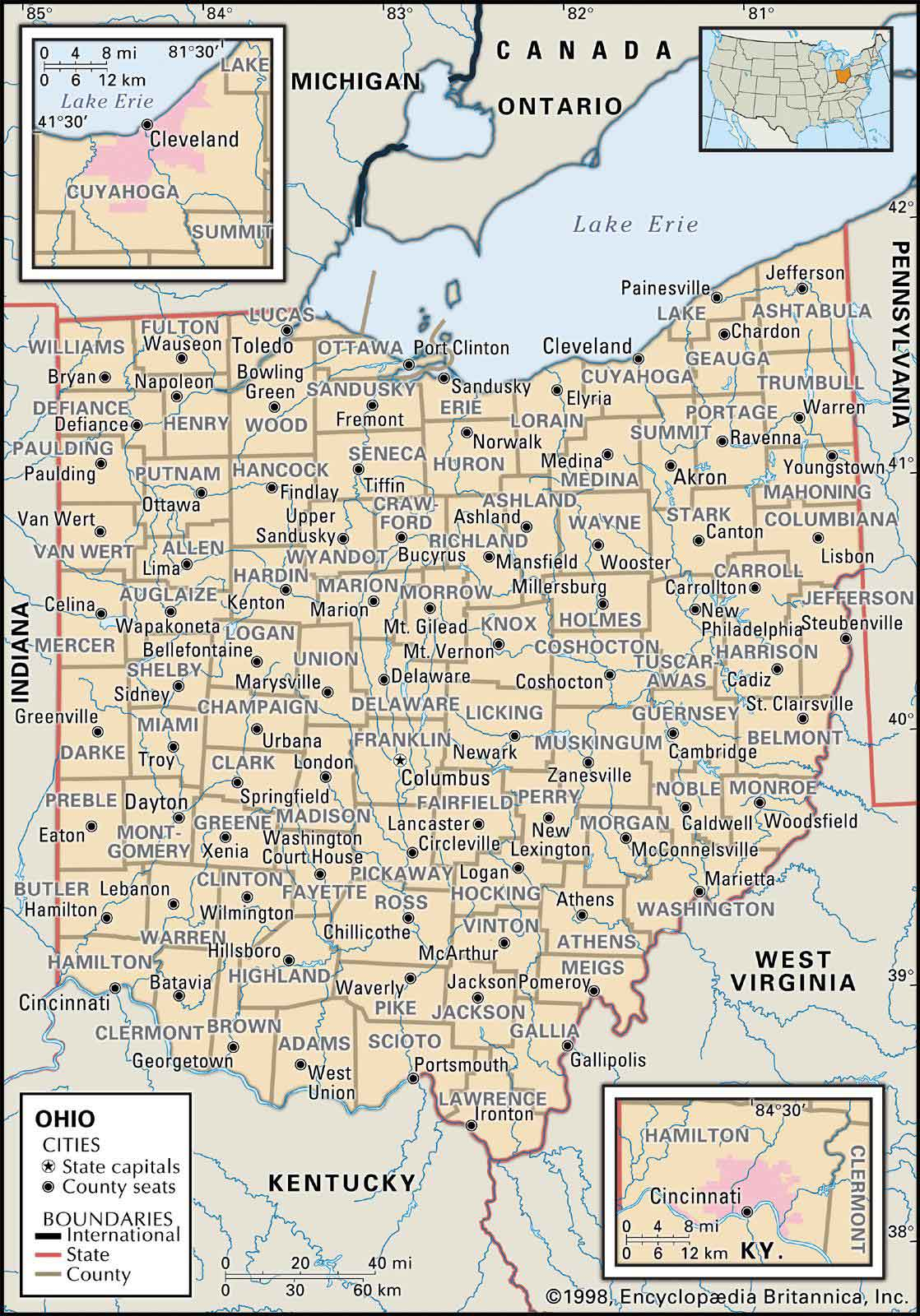 Old Historical City, County and State Maps of Ohio on map of route 322 pennsylvania, map of pennsylvania with cities, map of southern pennsylvania, map of route 30 pennsylvania, map of route 78 pennsylvania, map of route 80 pennsylvania,